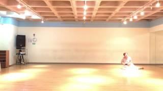 ワンデープロジェクトのメンバーであり女優のあやめ紗季が踊ってみまし...