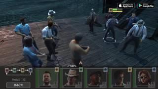 Mafia 3: Rivals — релизный трейлер