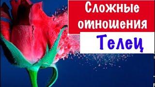 Телец _ Сложные отношения (с 15.08 по 31.08.19) _ Таро прогноз