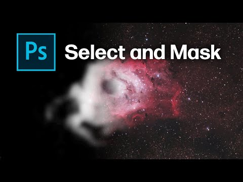Most Powerful Photoshop CC Tool for Astrophotography