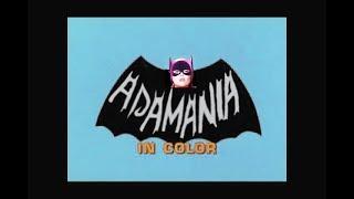 Adamania: Catwoman's Dressed to Kill - Batman Season 3 Episode 14