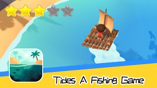 ‎Tides: A Fishing Game Walkthrough Fishing Adventure Recommend index three stars