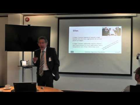 Morris Pentel - Practical Steps to understand and measure your Customers' Experience