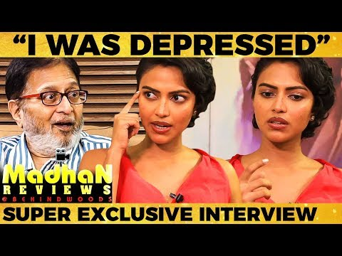 How we Shot Nude Scenes? – Amala Paul & Rathna Reveals for the First Time! | Madhan's Aadai Review