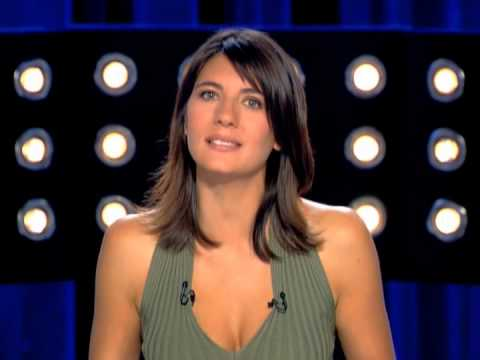 Estelle Denis Loto 2015 07 04 - YouTube