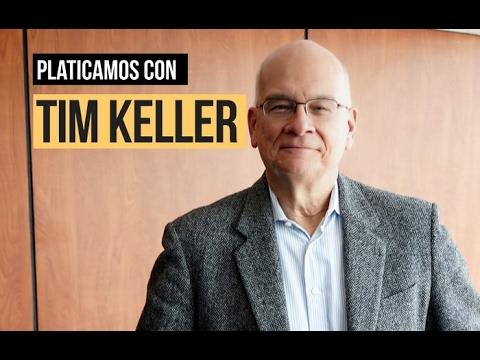 Entrevista | Tim Keller: Cuestionamientos sobre Trump, millenials y el cristianismo
