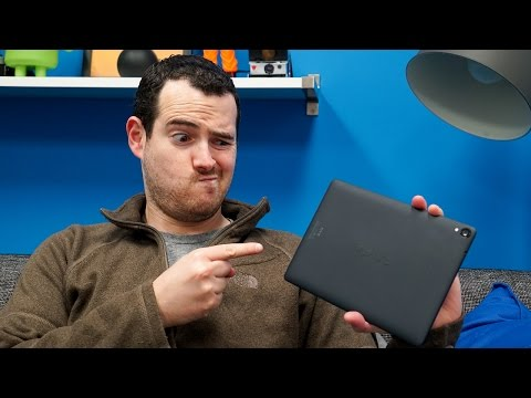 I Ditched my Nexus 9