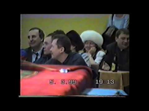 вес 51 кг. 1/4 финала. Поляков Вячеслав (Краснотурьинск) - Каратаев Виктор (Нижний Тагил).