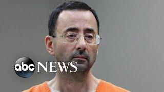 FBI made numerous mistakes investigating Larry Nassar: DOJ l WNT