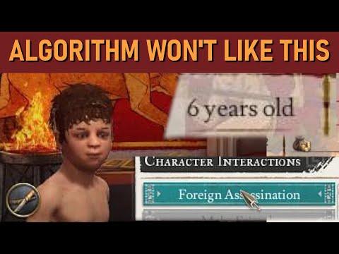 A Gobble Too Far? - Imperator Rome Abridged Part 3  