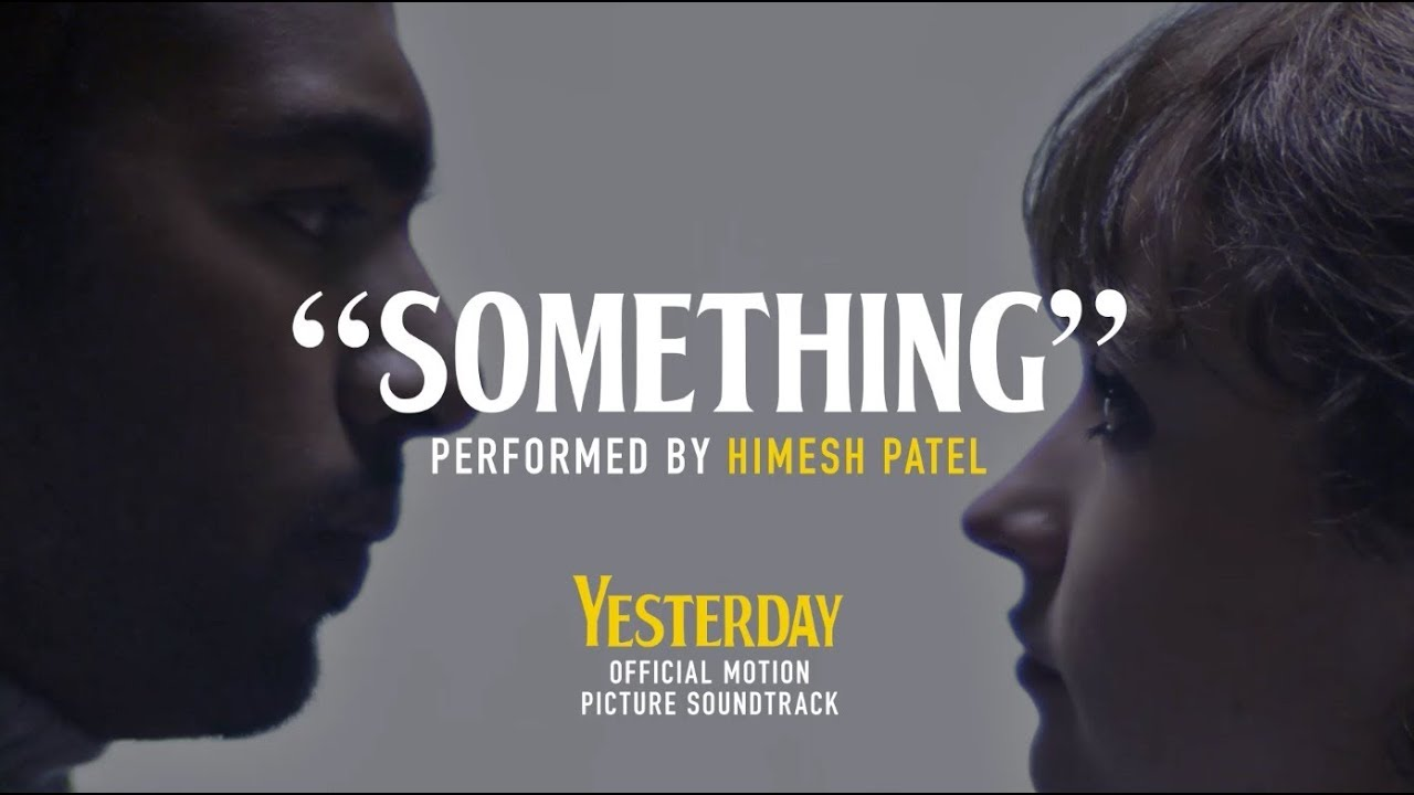 When is Yesterday released in the UK, who's in the cast with Himesh