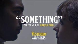 YesterdaySomethingLyric