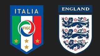 Италия Англия Евро 2020 финал прогноз и ставка на 12 07 2021 футбол
