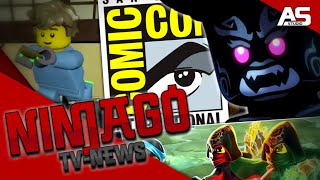 LE PROGRAMME DE NINJAGO EN 2019 ! | Ninjago TV-News #10 - by Studio AS