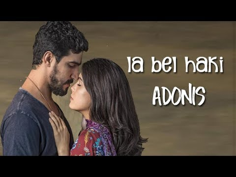 Adonis - La Bel Haki Tradução Órfãos da Terra