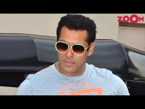 Salman Khan's Special Gesture Towards A...