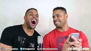 Boyfriend Will Not Let Me Masturbate @Hodgetwins