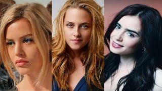Las hijas mas hermosas del rock