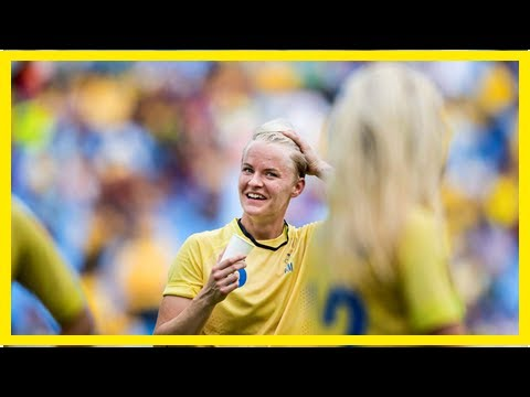 Nilla Fisher in conversation: the 150-cap Sweden star's journey to the top