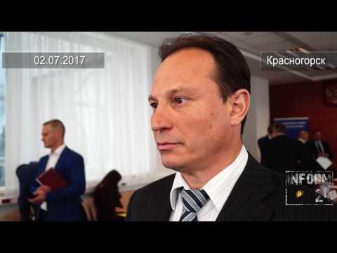 Владимир Головнёв: Бизнесмены поверили в институт Уполномоченного по защите прав предпринимателей