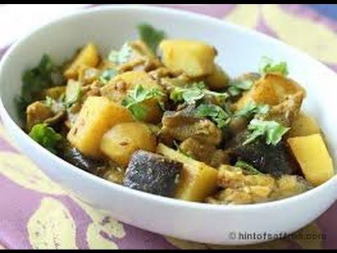 comida-de-la-india---comida-vegetariana---aloo-baingan