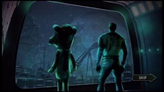 DIabolical Pitch (Xbox 360) - Cutscene
