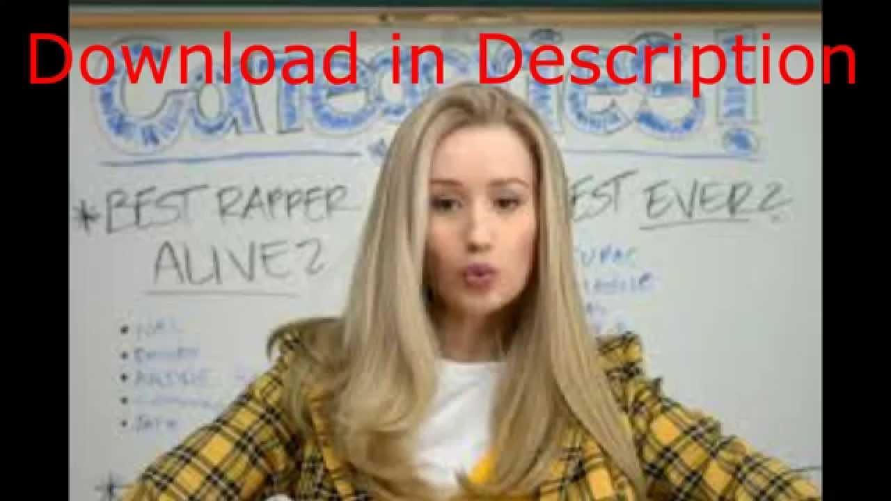 Iggy Azalea | Fancy | (FREE DOWNLOAD!!!) - YouTube | 1280 x 720 jpeg 59kB