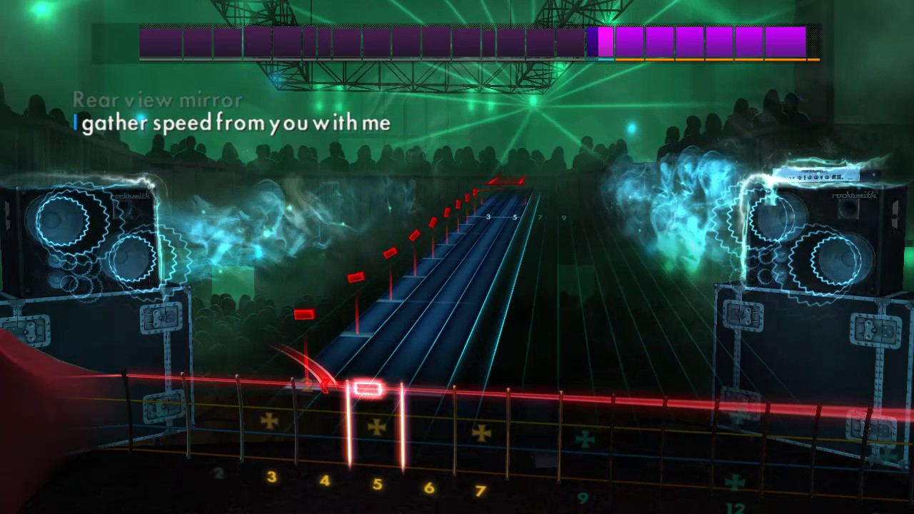 rocksmith 2014 rearviewmirror pearl jam bass youtube. Black Bedroom Furniture Sets. Home Design Ideas