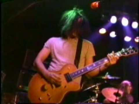 Nicklebag  Love Song  1996