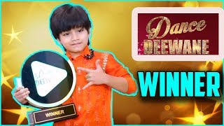 Exclusive Interview With Dance Deewane Winner Alok Shaw | Colors TV