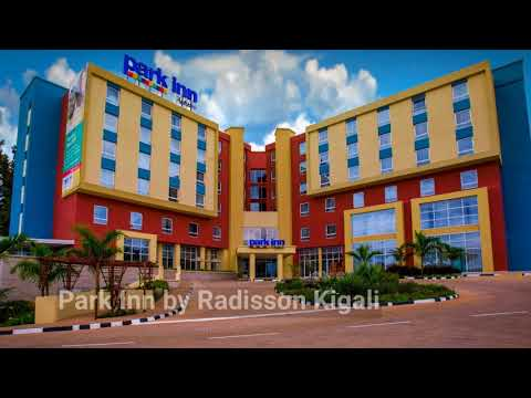 Top 10 Hotels in Rwanda with HomeRwanda.com
