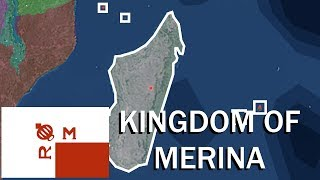 ROBLOX - Rise of Nations: Reforming the Kingdom of Merina