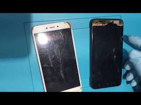 Ремонт телефонов Xiaomi Redmi 4 X . Киев