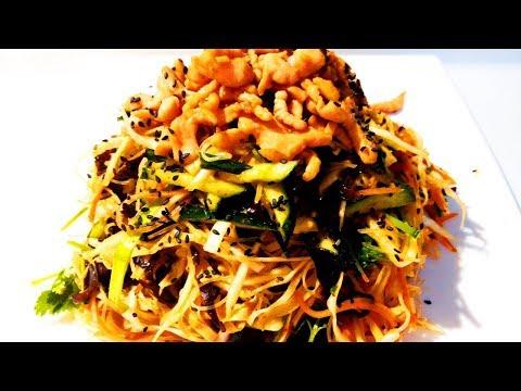 Черемша, весенний салат из черемши. ramson, spring salad with wild garlicиз YouTube · С высокой четкостью · Длительность: 3 мин33 с  · Просмотры: более 3000 · отправлено: 21.05.2014 · кем отправлено: Оксана Валерьевна