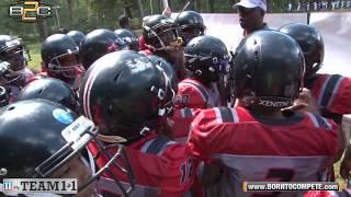 Baldwin vs Tucker - 12U Division