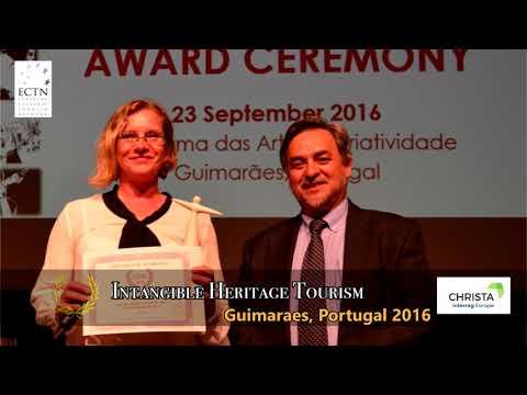 ECTN Awards 2014-2019
