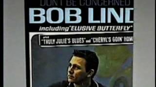 """BOB LIND - """"TRULY JULIE"""