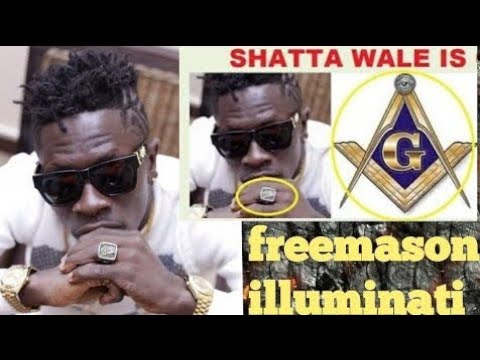 Shatta Wale Illuminati Powers For Music Exp0se By 0ccuIt Member...