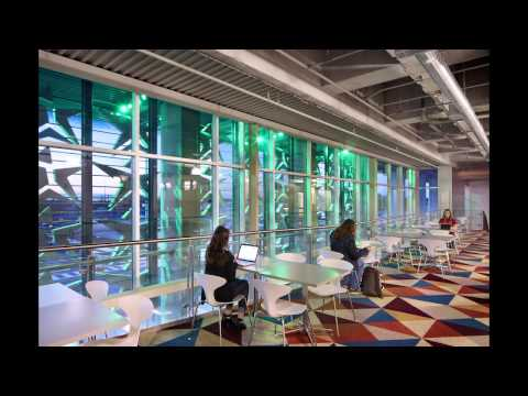 2015 AIA Austin Design Award - ACC Highland Campus