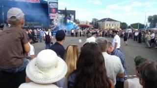 видео Город Александров, Владимирская область