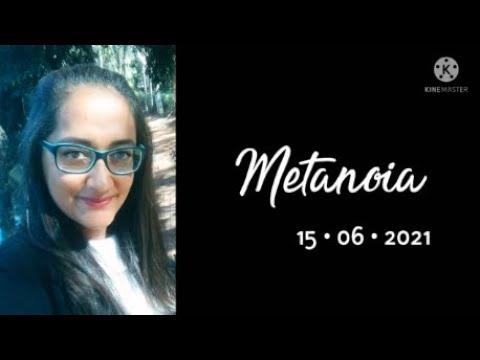 Clayce Kellen– Metanoia