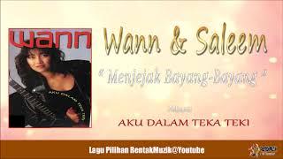Wann (ft Saleem) - Menjejak Bayang-Bayang (1991)