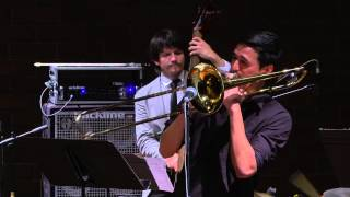 8. Vicissitudes - Chris Potter (Recital de Grado - Degree Recital) Daniel Rojas B.
