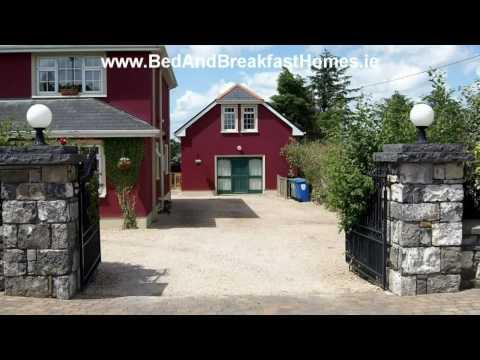 Lurgan House B & B Westport Mayo Ireland