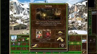 英雄无敌3   DesertWar  200% 1V1   Heroes of Might & Magic III   p36
