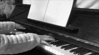 超特急のBloodyNightを弾いてみました 聴いていただけると嬉しいです(^O^)
