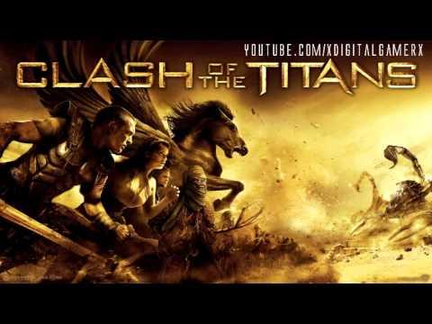 Clash of The Titans OST - Soundtrack (1080p)