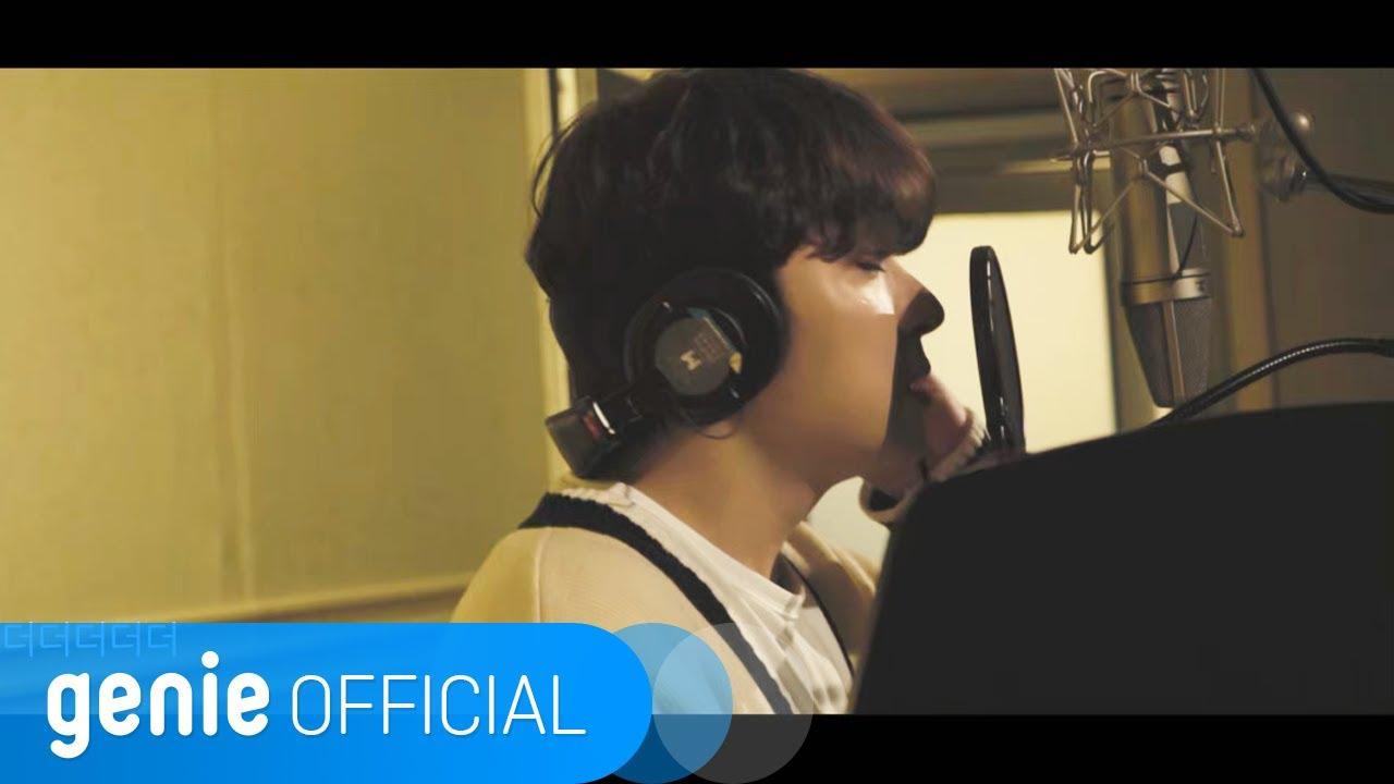 유성은, 이승우 U Sung Eun, Lee seung woo - 봄 사이, 우리 We Between Spring (Prod. by 박근태) Making Flim