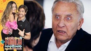 Resumen: Massimo se entera que Guido es un asesino  Mi marido tiene más familia  Televisa