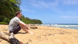 Costa Rica: Auf der Suche nach dem Glück - Christoph Karrasch